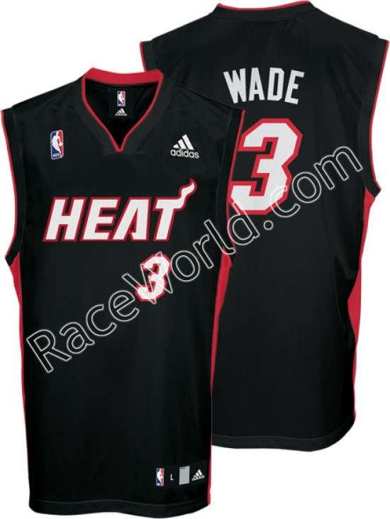 new concept 9c60d e6386 Race World: Basketball: NBA Adidas Men's Jerseys: Dwayne ...