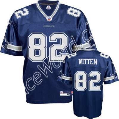 newest e3bfc d89f2 Race World: Football: NFL Mens Jerseys: Cowboys Jason Witten ...