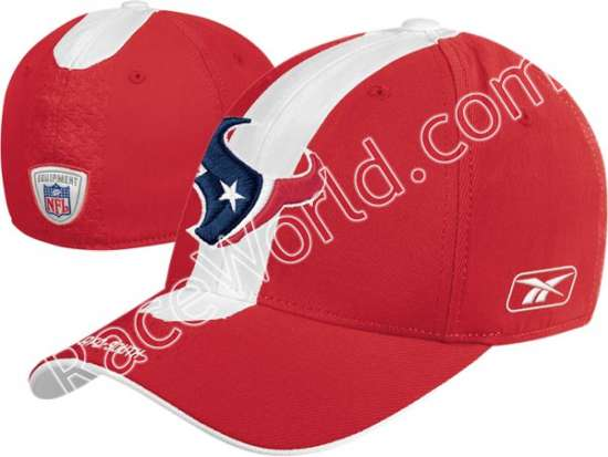 the latest 1a43b 9a3c3 houston texans football hat nfl merchandise ... 95ca91e02