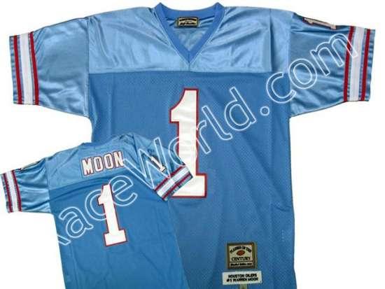 buy popular 3ba84 72b63 Race World: Football: JH Player of the Century Jersey ...